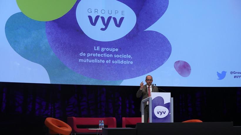 VYV Care, l'offre de soins et de services du Groupe VYV