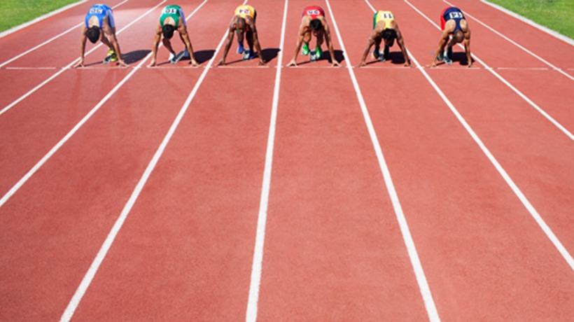 Partenariat olympique : c'est parti !