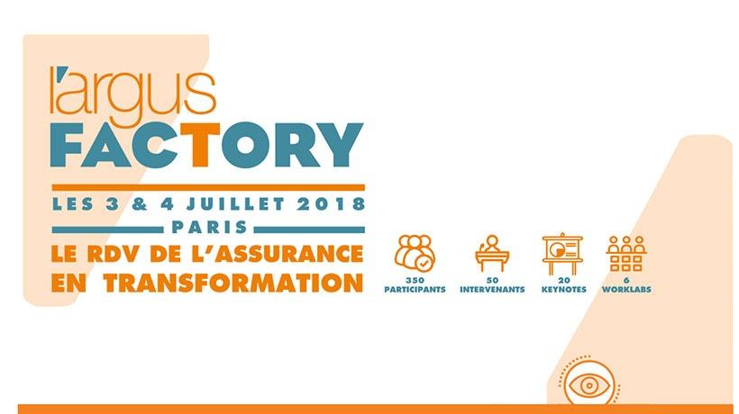 Le Groupe VYV, partenaire de l'Argus Factory : le rendez-vous de l'assurance en transformation