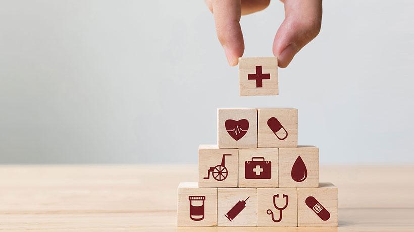 Le Groupe VYV reste n°1 du top 30 de la santé de l'argus de l'assurance