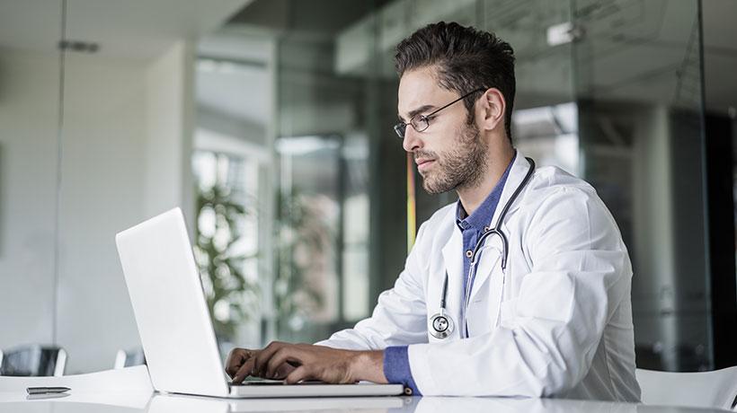 Pour 70 % des français, la technologie révolutionnera la santé
