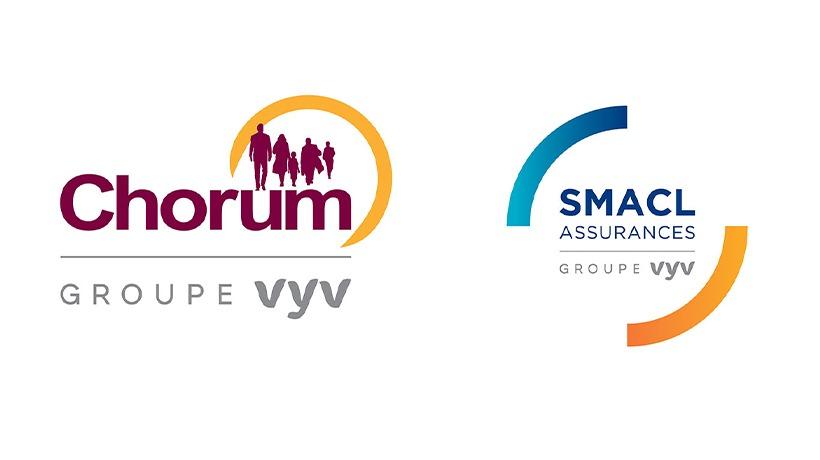 Chorum et SMACL Assurances rejoignent le Groupe VYV