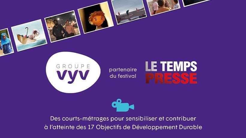 Le Groupe VYV s'engage pour l'atteinte des Objectifs de Développement Durable