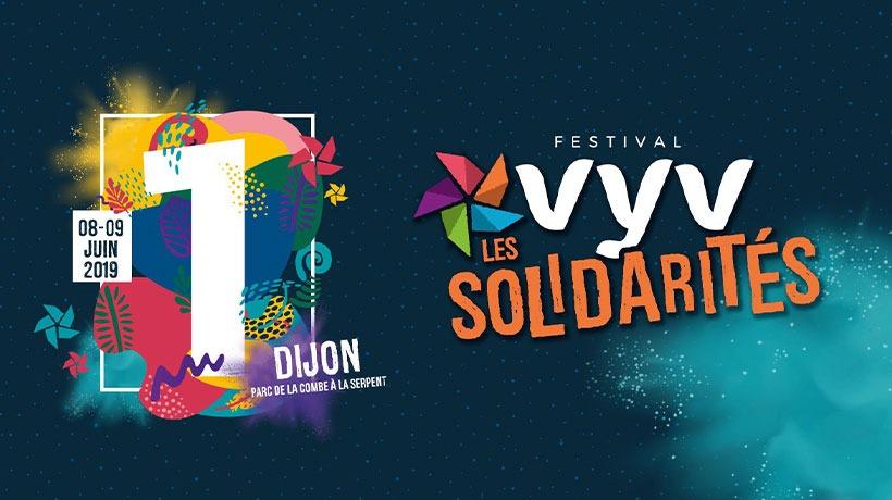 VYV les solidarités : bien plus qu'un festival de musique, une fête sociale et solidaire