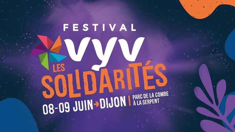 Festival VYV Les Solidarités : la programmation culturelle et associative dévoilée