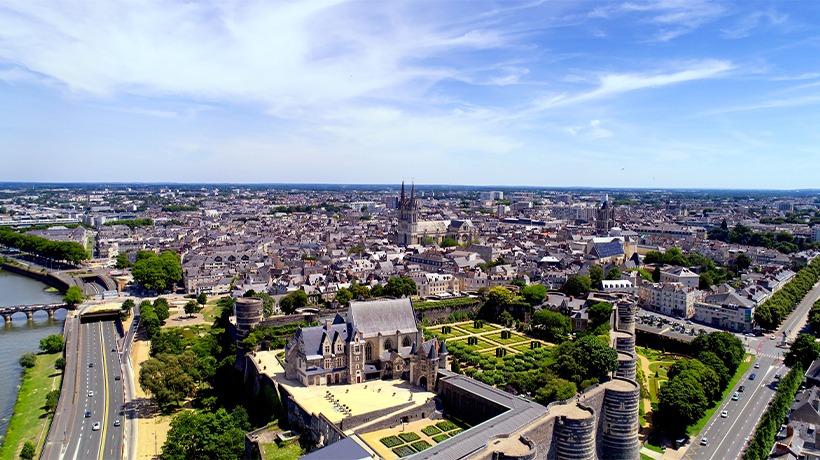 Le Groupe VYV engagé dans la réalisation du premier « territoire intelligent » de France