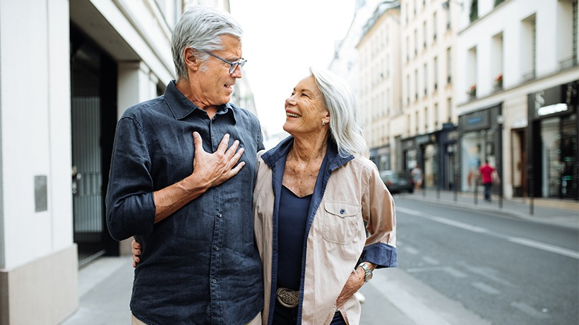 Quelles solutions au vieillissement de la population ?