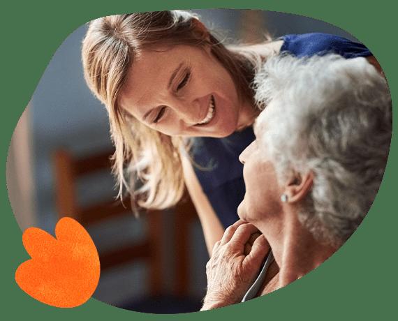 Des services au bénéfice du mieux-vivre