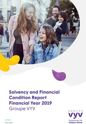 Solvency and Financial Condition Report