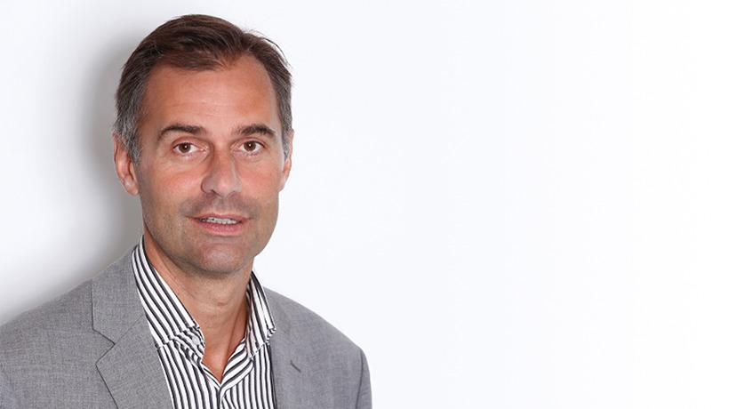 Laurent Adouard, directeur Développement et optimisation des capacités de distribution, directeur général de la MNT