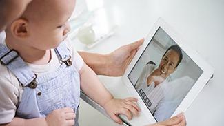 Accompagner la santé de votre enfant