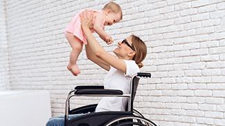 Un accompagnement adapté aux personnes en situation de handicap
