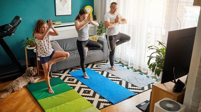 Sport sur ordonnance : la santé en action !