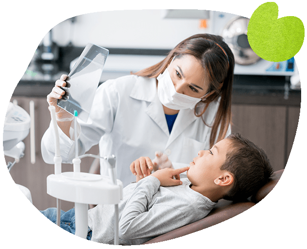 Kalixia dentaire