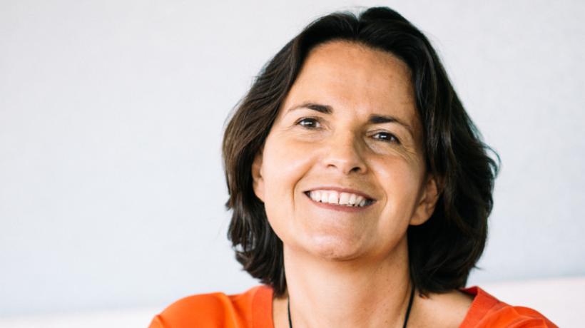 Delphine Maisonneuve va prendre la direction générale du Groupe VYV