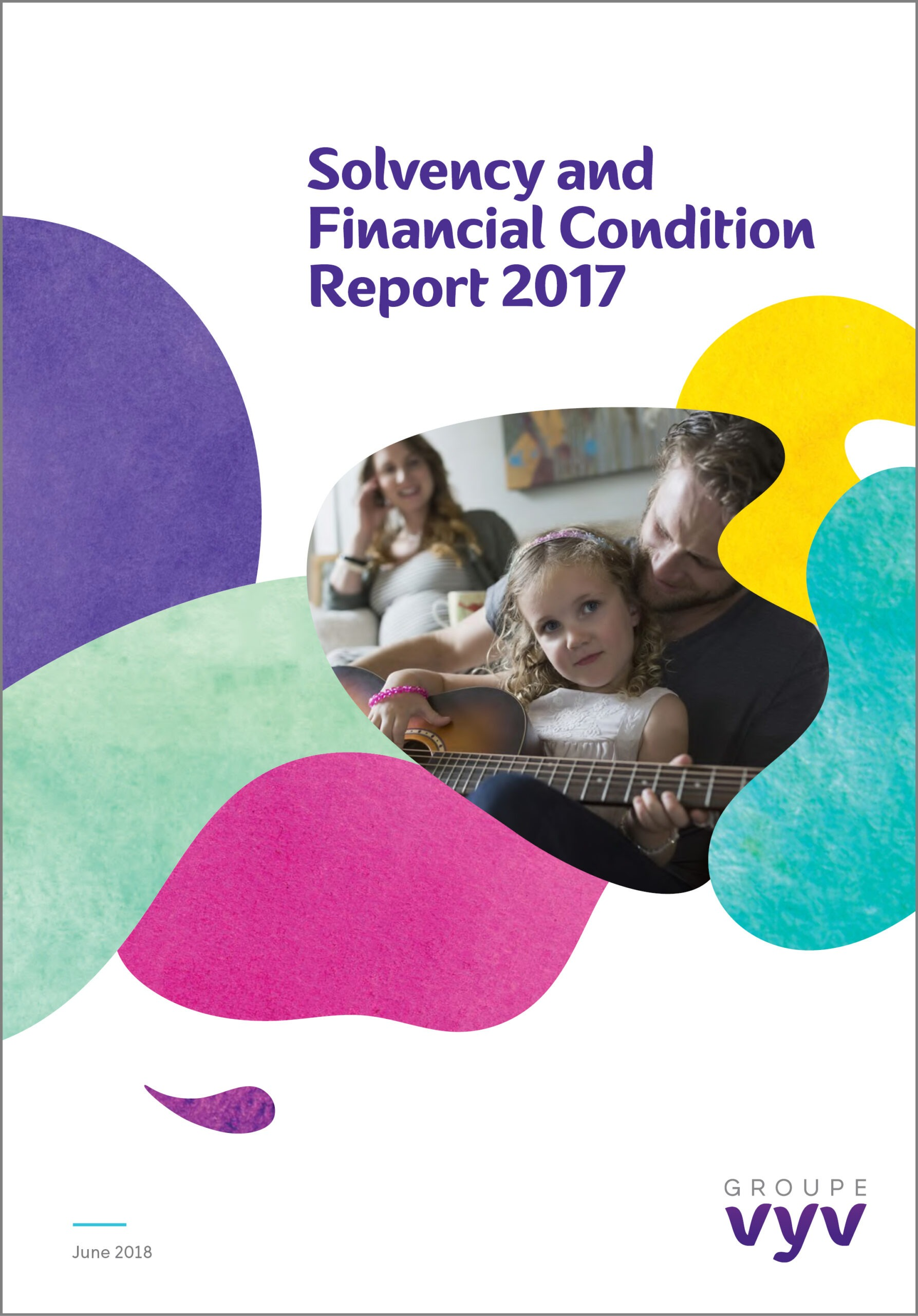 Solvency and Financial Condition Report 2017