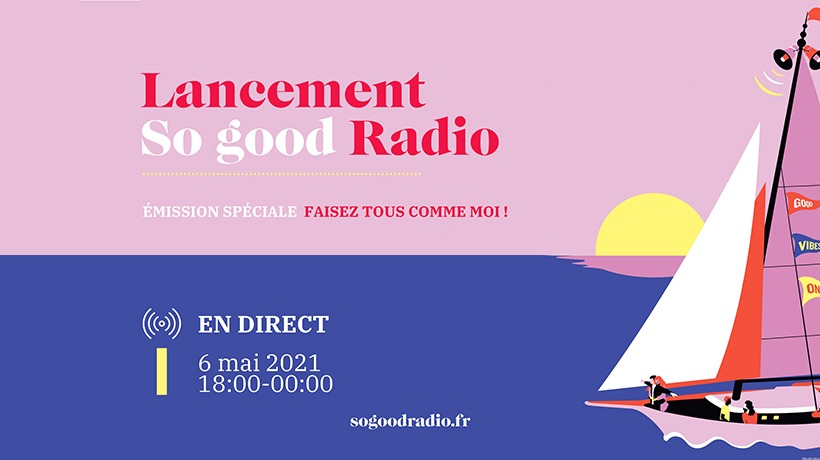 So Good lance une nouvelle radio