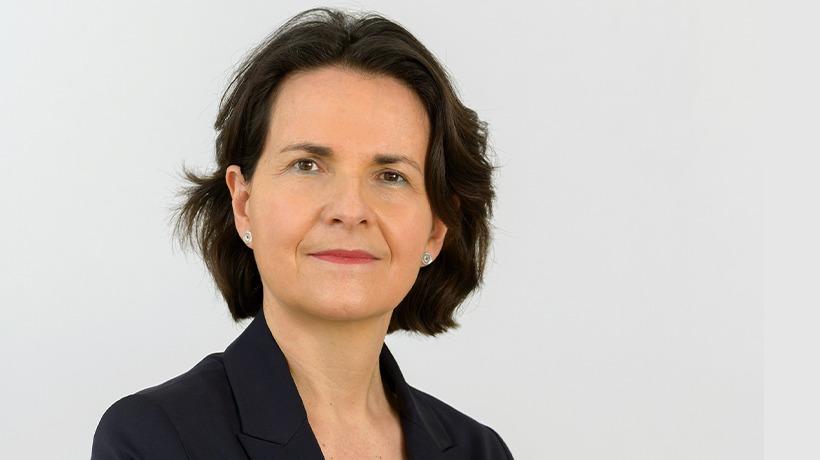 Delphine Maisonneuve nommée directrice générale de VYV<sup>3</sup>