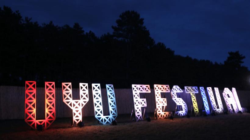 Retour sur le VYV Festival!