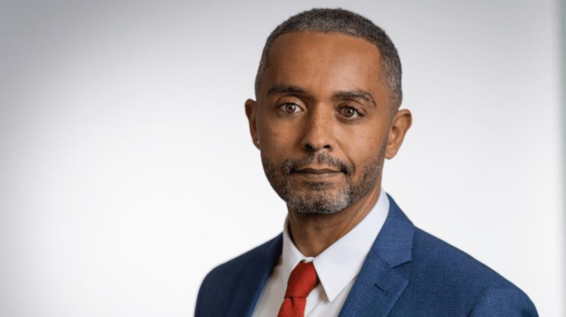 Éric Chenut élu président de la Mutualité Française